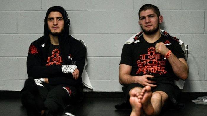 Khabib Nurmagomedov Banting Setir Jadi Promotor MMA, Berniat Kirim Petarung Jagoan ke UFC