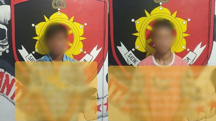 Remaja 17 Tahun Ditikam Residivis Kasus Pembunuhan di Bitung