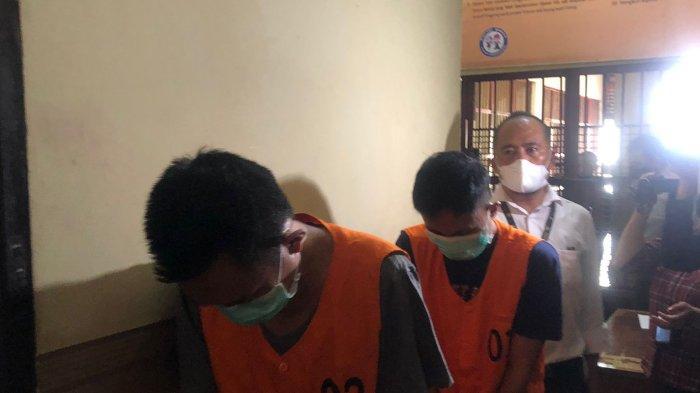 Peredaran Narkotika di Minahasa Utara Diduga Dikendalikan dari Lapas Manado