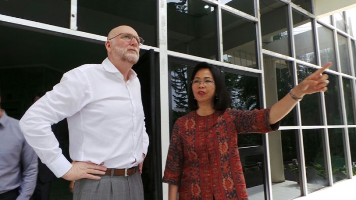 Raih 73 Suara Senat Unsrat, Prof Ellen Bersiap Jalani Periode Kedua