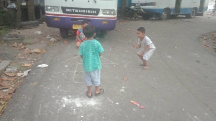 Kisah Pekerja Anak-anak di Manado, Ingin Jadi Walikota Agar Tak Ada Orang Miskin