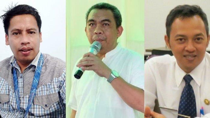 3 Pejabat Bersaing untuk Duduki Jabatan Kadis Diskominfo Bolmong