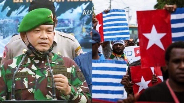 3 BERITA TERPOPULER, Mayjen TNI Dudung Abdurachman Turunkan Baliho FPI hingga Demo Protes KKB