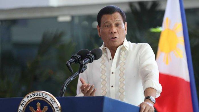 Rodrigo Duterte Pilih Tidur Siang dan Lewatkan 4 Agenda KTT ASEAN di Singapura