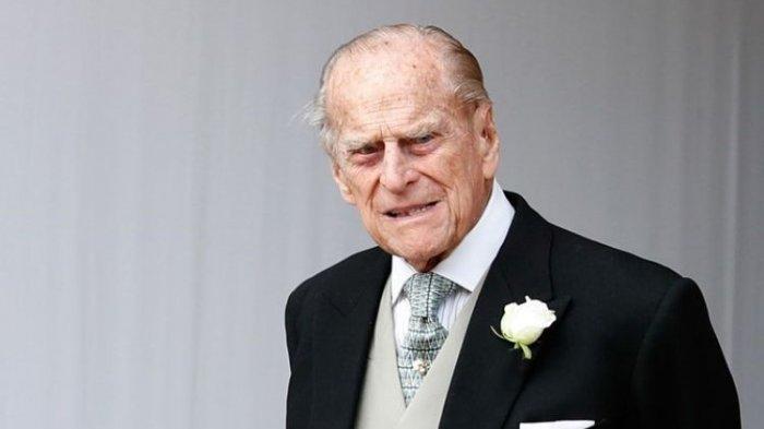 Daftar Tamu Undangan yang Akan Hadir di Pemakaman Pangeran Philip, Duke of Edinburgh, Hanya 30 Orang