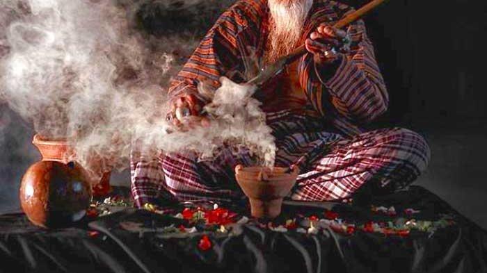 7 Negara yang Dikenal Punya Banyak Dukun dan Ilmu Sihir - Halaman all -  Tribun Manado