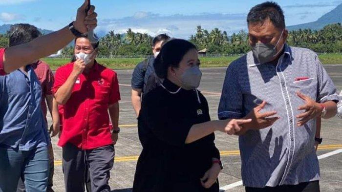 PDI Sulut, Anggap Puan Maharani Sebagai The Next Jokowi