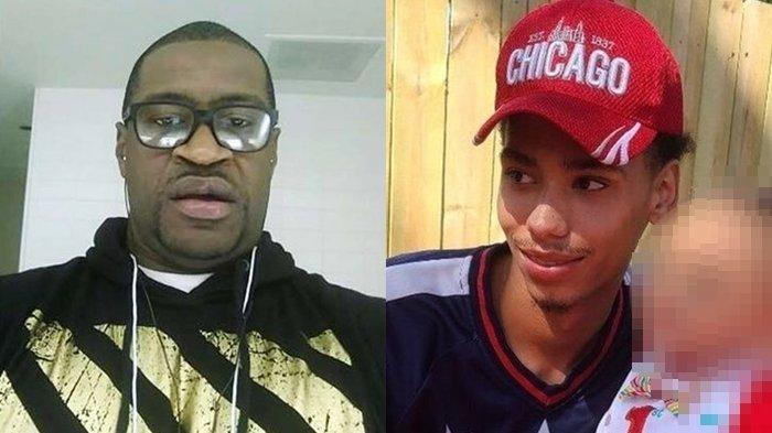 Ingat Kematian George Floyd Pria Tewas Dibunuh Polisi? Kini Terulang Lagi & Ricuh, Korban Inisial DW
