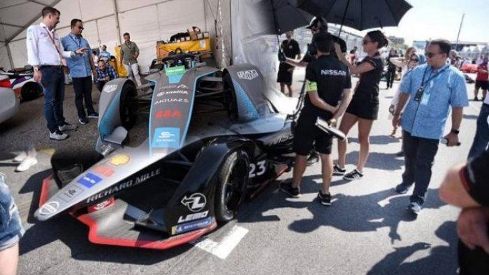 Balapan Ditunda Lagi, Anies Baswedan Diminta Klarifikasi Nasib Anggaran Formula E Rp 560 Miliar