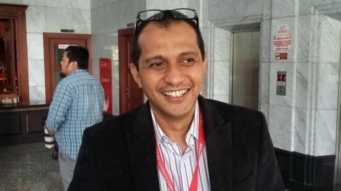 Ahli yang DihadirkanTim Hukum Jokowi-Maruf Sempat Bahas Ini dengan Mahfud MD