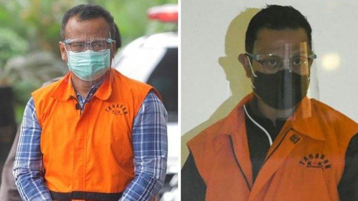 Komentar KPK, Parpol dan Mantan Pimpinan KPK Soal Wacana Hukuman Mati Edhy Prabowo dan Juliari