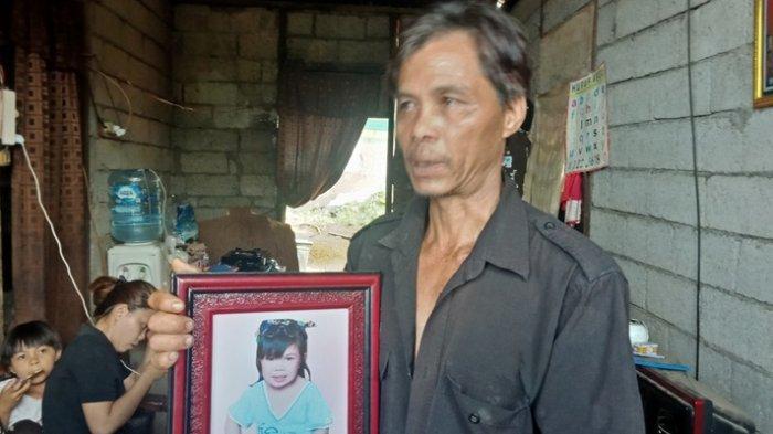 Pengakuan Ayah Marsela Sulu, Edi Sulu Cegah Warga Bakar Rumah Ferry Kalesaran