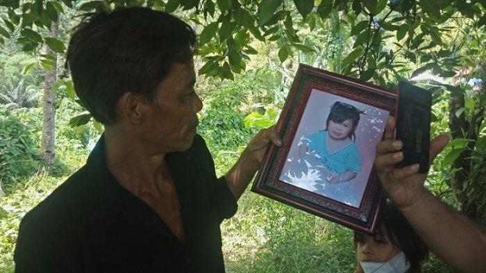 Keluarga Pelaku dan Ayah Marsela Sulu Bertemu. Tragedi Koha Berdarah Berakhir Damai