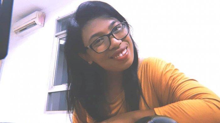 Rine Araro di Mata Sesama Jurnalis: Dia Orang Baik, Supel dan Berintegritas