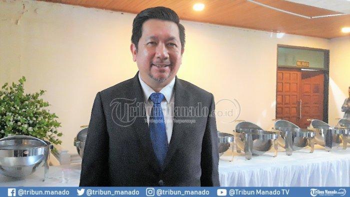 Demokrat Manado Buka Pendaftaran, Anter: Utamakan IncumbentMor Bastian