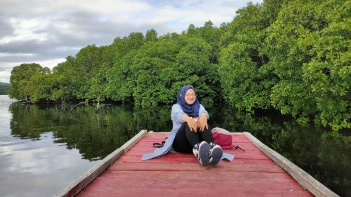 Ini Alasan Ekowisata Mangrove di Bolsel Terus Dikembangkan oleh Iskandar-Deddy