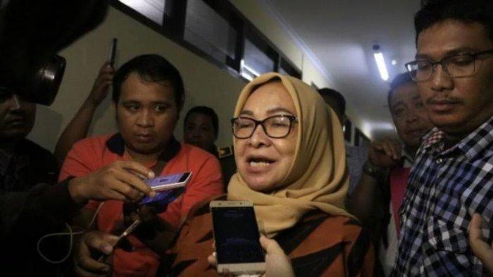 BREAKING NEWS, Mantan Bupati Bolmong Marlina Moha Siahaan Bebas dari Penjara