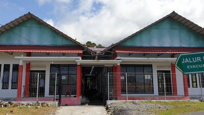 Pemkab Sitaro Siapkan Lima Rumah Isolasi Berkapasitas 141 Bed