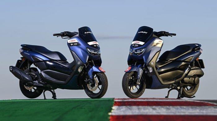 Eksistensi Yamaha NMAX di kancah balap internasional akan kembali berlanjut di tahun ini.
