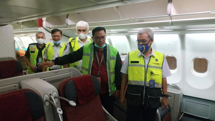 Kemenhub Dukung Ekspor Langsung ke Jepang, Jadikan Manado Hub Indonesia Timur