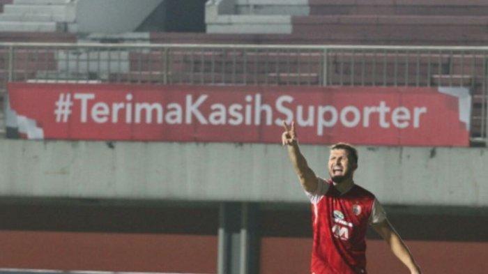 Hasil Persija vs Persib, Langkah Mantap Macan Kemayoran Dekati Juara Piala Menpora, Maung Cari 3 Gol