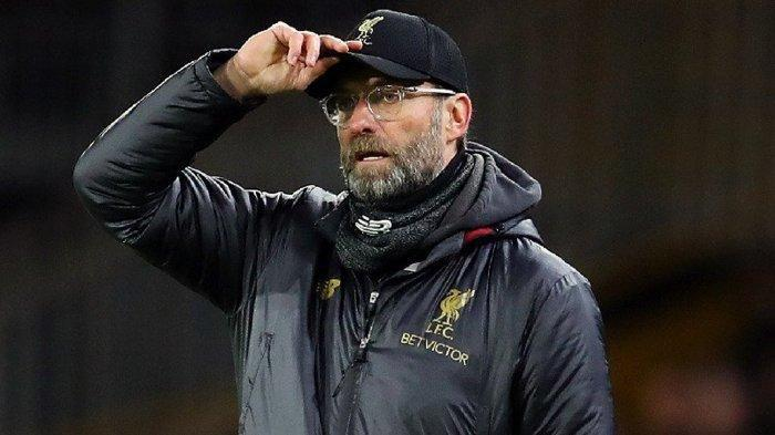 Manchester City Dapat Hukuman Berat dari UEFA, Juergen Klopp Terkejut