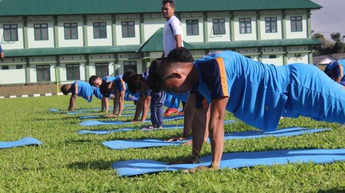 Sulut United Bakal Gelar 3 Laga Uji Coba Lawan Klub Lokal, Termasuk Kota Kelahiran Rifky Mokodompit