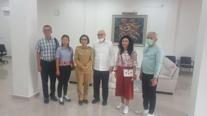 Perempuan Terkaya Indonesia Bicara Tentang Kimong, 'Ini Saat Bersejarah'