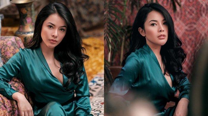 Fakta Elvia Cerolline Pacar Billy Syahputra, Foto Model dan Suka Traveling