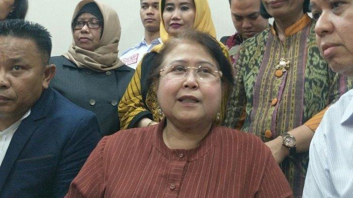 Masih Ingat Elza Syarief? Suami Kelimanya Ternyata Kuasai 8 Bahasa, Dulu jadi Pejabat TNI AL