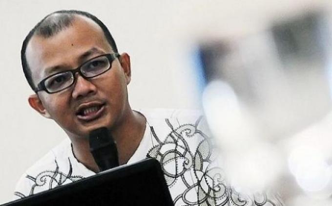 Peneliti ICW Tagih Komitmen Negara Usut Dugaan Korupsi Soeharto