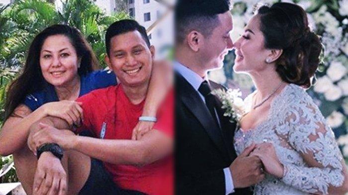 Emma Warokka Dinikahi Pria 18 Tahun Lebih Muda Setelah Pacaran 3 Tahun: 'Hikmahnya Sabar Menunggu'