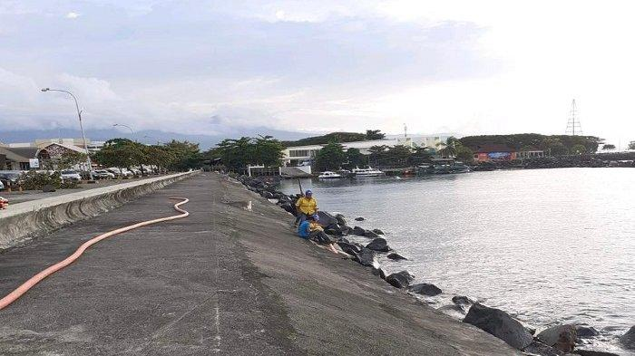 Empat Hari Pasca Banjir, PLN Tuntaskan Pemulihan Listrik Manado
