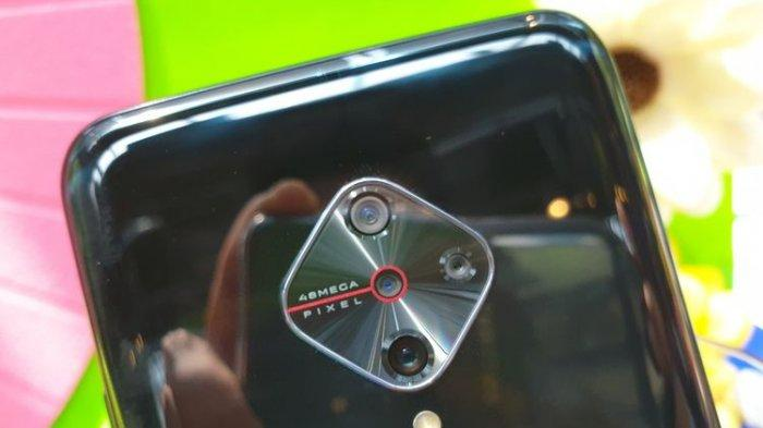 Apple Akuisisi Perusahaan Spectral Edge, Tingkatkan Kamera Ponsel dengan Machine Learning