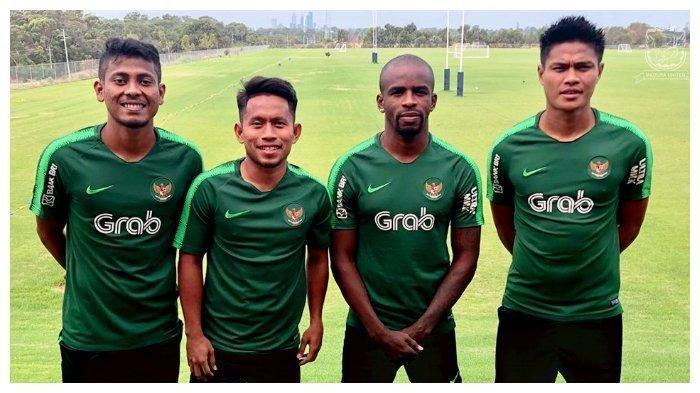 Lima Pemain Timnas Bisa Perkuat Madura United Hadapi Persela di Babak 8 Besar Piala Presiden 2019