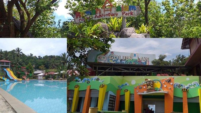 4 Waterpark di Manado yang Asyik Dikunjungi Bersama Keluarga