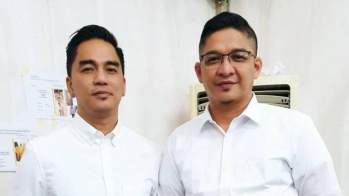 Pasha Bocorkan Rencana Enda Ungu Maju Pilkada 2020: Dia Ingin Jadi Kepala Daerah Manado