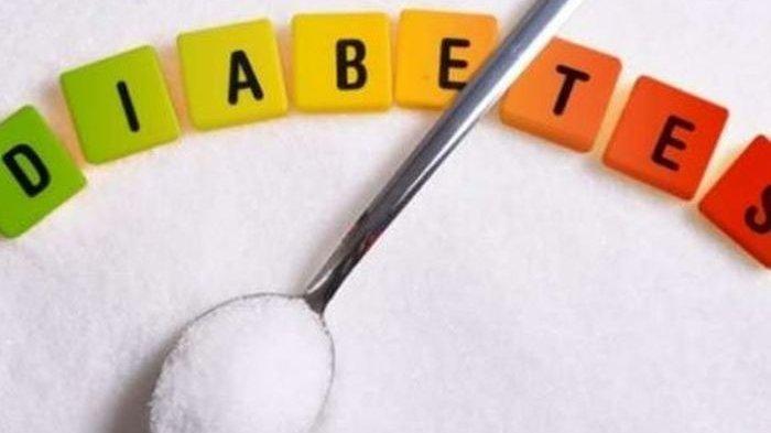 Info Penyakit, Gatal di Kulit Satu Tanda Penyakit Diabetes