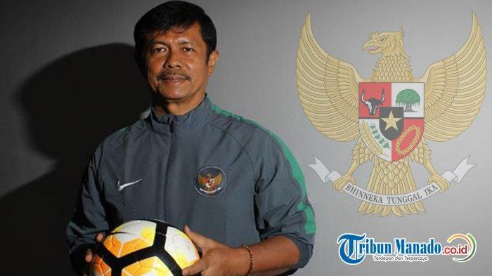 Harapan Indra Sjafri setelah Timnas U-23 Gagal Lolos ke Putaran Final Piala Asia U-23 2020