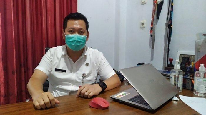 Pendaftar CPNS di Minahasa Tenggara Keluhkan Soal Jaringan Internet