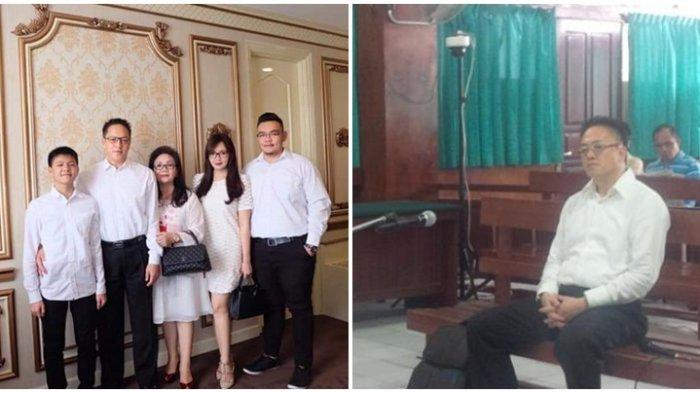 BREAKING NEWS: Istri Mantan Wali Kota Tomohon Jefferson Rumajar Dikabarkan Meninggal