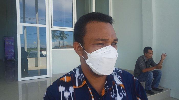 Kadis Kesehatan Kabupaten Bolaang Mongondow Positif Covid 19: Alhamdulilah, Kondisi Saya Sehat