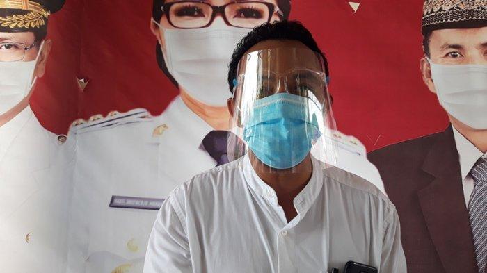 Pencanangan Vaksinasi Covid-19, Bolmong Targetkan Vaksinasi 985 Penerima dari Tenaga Kesehatan