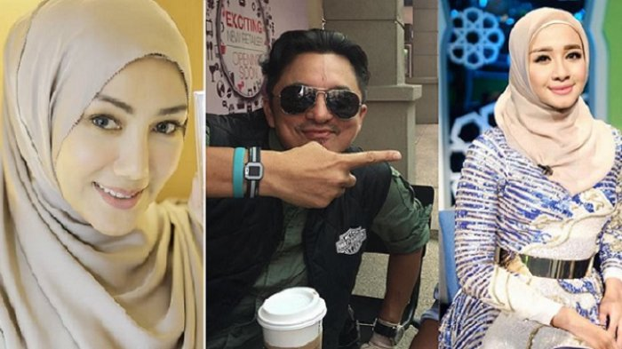 Laudya Cynthia Bella Unggah Foto Kebersamaan dengan Suami dan Mantan Istrinya, Begini Kata Netizen