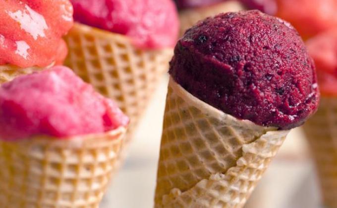 Benarkah Es Krim Bikin Anak Batuk dan Pilek?