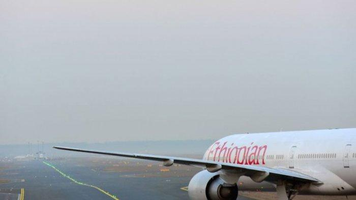 Informasi Terbaru Terkait Kecelakaan Pesawat Ethiopian Airlines