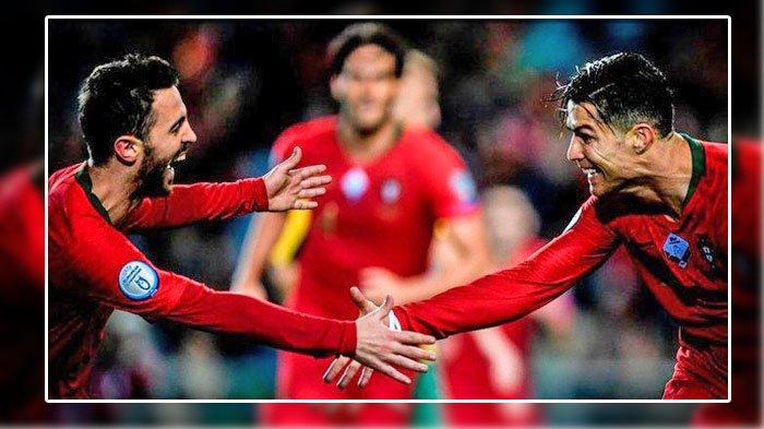 Jelang Hungaria VS Portugal, Berikut Hasil Head to Head Kedua Tim dalam 5 Laga Terakhir