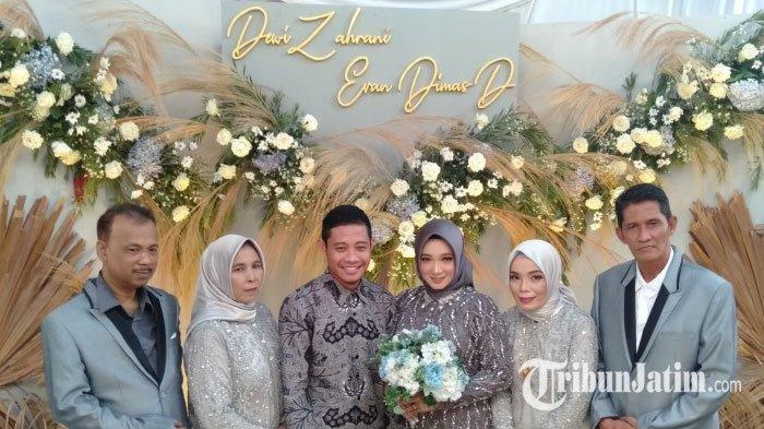 Evan Dimas Akan Langsungkan Pernikahan Hari Ini, Intip Pesona Calon Istri Punggawa Timnas Indonesia