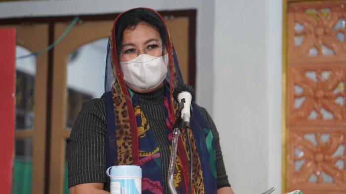 Pembayaran THR Aparatur Sipil Negara di Sitaro Menunggu Peraturan Bupati