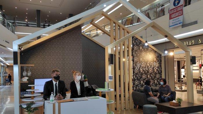 Holland Village Manado Hadirkan Designer Homes, Rumah bagi Milenial di Mantos 3